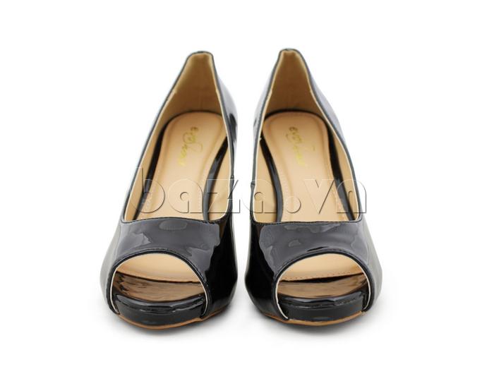 Giày cao gót nữ Evashoes  - tôn vinh vẻ đẹp người phụ nữ