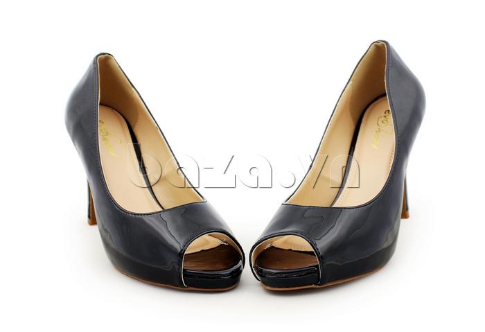 Giày cao gót nữ Evashoes  - thương hiệu giày Việt cao cấp