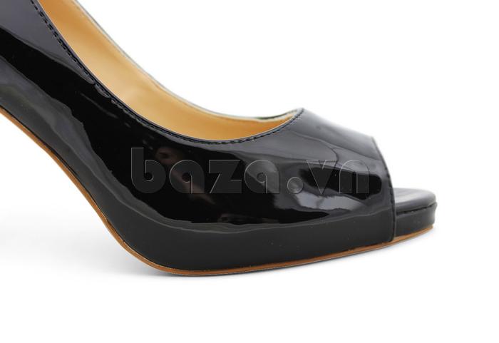 Giày cao gót nữ Evashoes  - Nâng niu đôi chân Việt