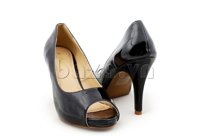 Giày cao gót nữ Evashoes - thiết kế trẻ trung và hiện đại