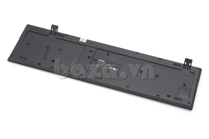 Mặt sau của sản phẩm Bàn phím có dây Fuhlen L411