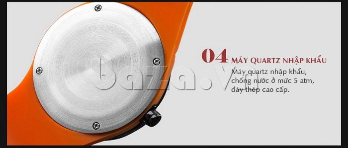 Đồng hồ thời trang Time2U 4