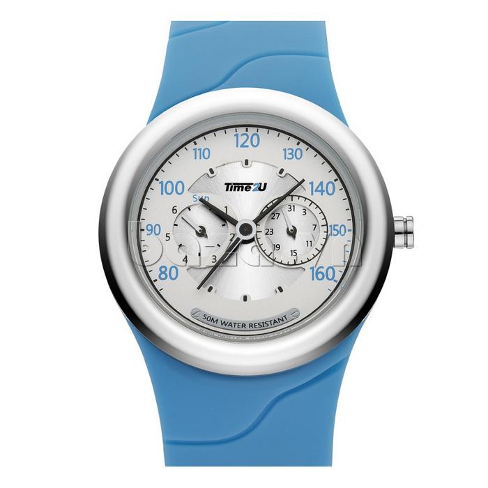 Đồng hồ thời trang Time2U thời trang