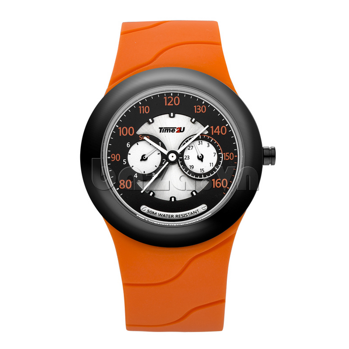 Đồng hồ thời trang Time2U hấp dẫn