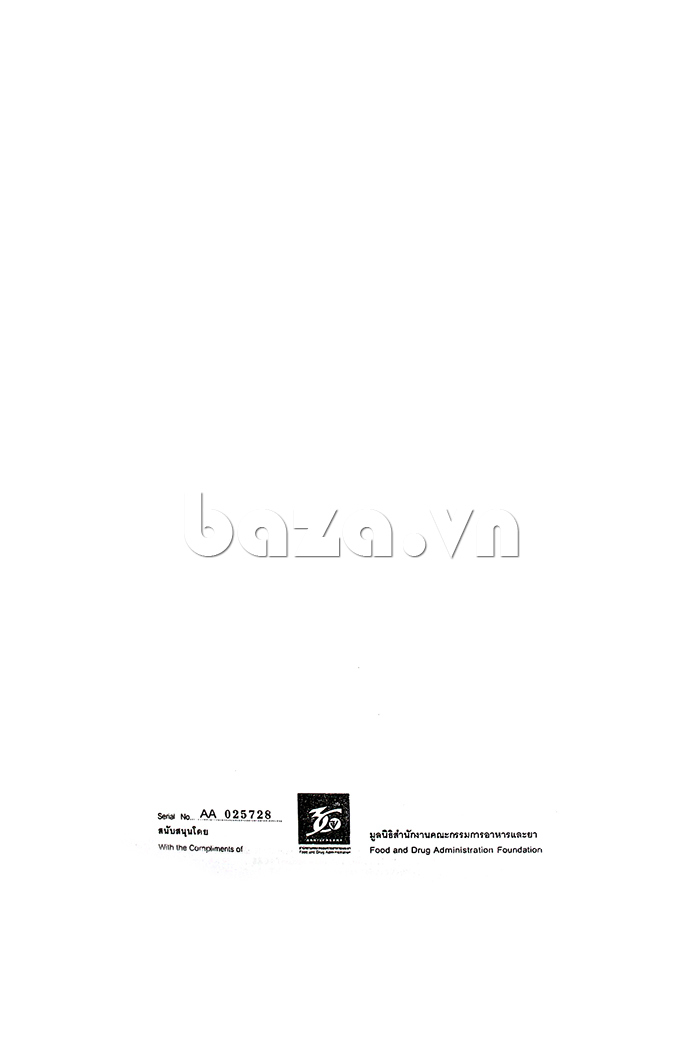 Gel bôi trơn âm đạo Durex Play Warming - chứng nhận của các cơ quan chức năng
