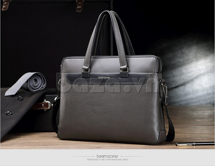 Túi xách nam chính hãng Teemzone T1031