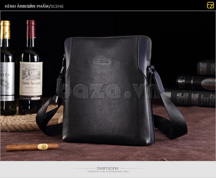 Túi nam thời trang Teemzone T0845 đẹp