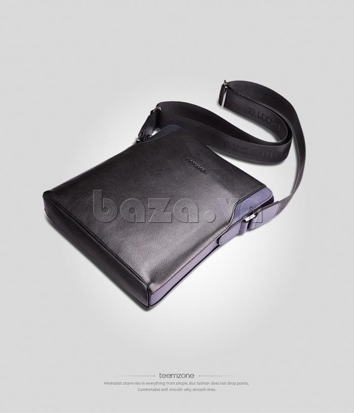 Túi nam thời trang Teemzone T0845 tinh tế