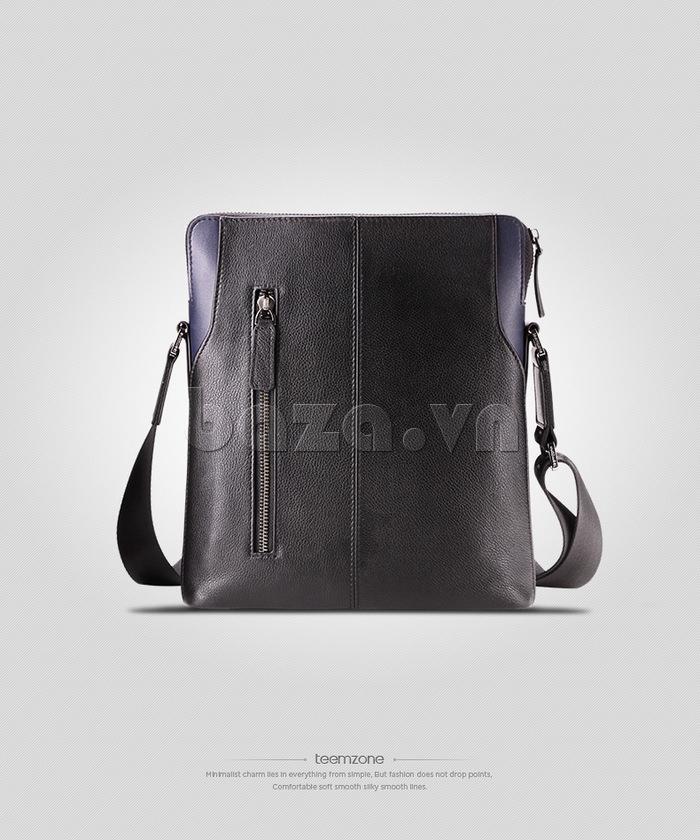 Túi nam thời trang Teemzone T0845 sang trọng