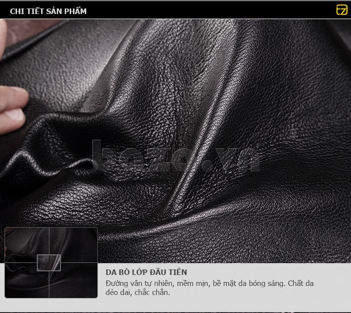 Túi nam thời trang Teemzone T0845 đẳng cấp phái mạnh