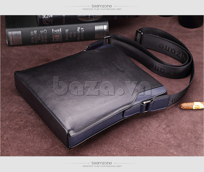 Túi nam thời trang Teemzone T0845 nổi bật