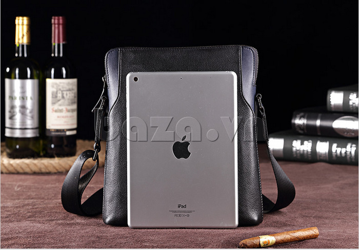 Túi nam thời trang Teemzone T0845 sành điệu