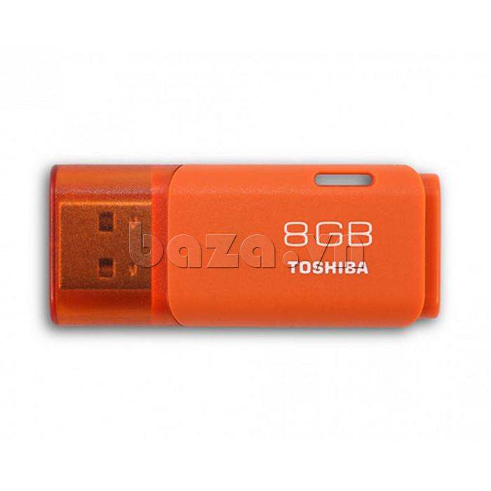USB Toshiba Hayabusa 8GB cao cấp