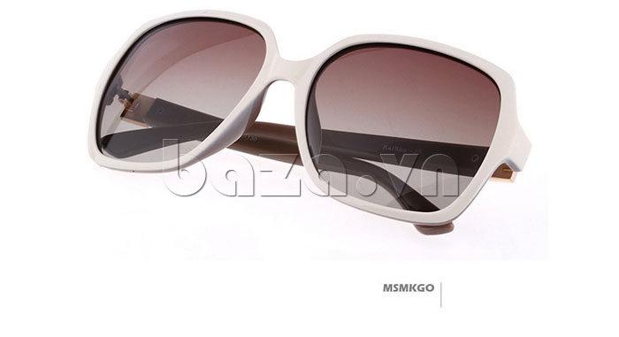 Kính nữ phân cực MSMK 3928 - kính mắt sành điệu