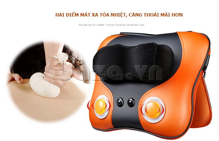 Máy massage đa năng Mimir MK-06 tiện dụng