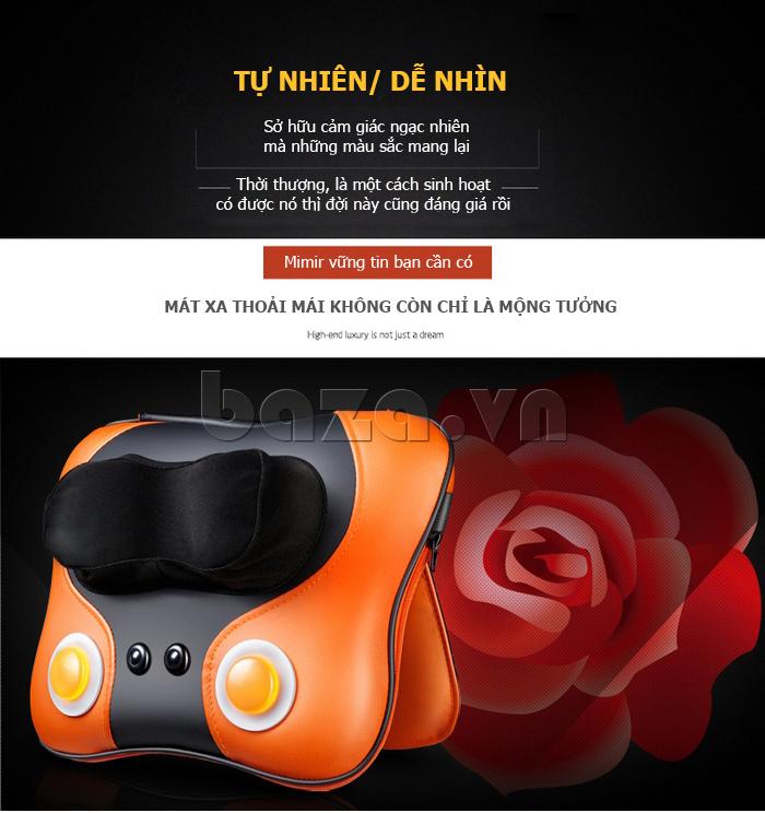 Máy massage đa năng Mimir MK-06 chất lượng