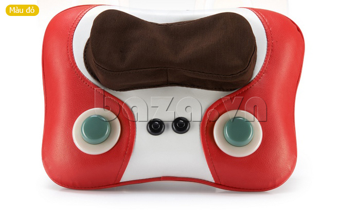 Máy massage đa năng Mimir MK-06 màu đỏ