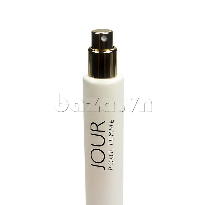 Nước hoa nữ Boss Jour (W) 7.4ml Eau de parfum cho cơ thể mùi hương quyến rũ