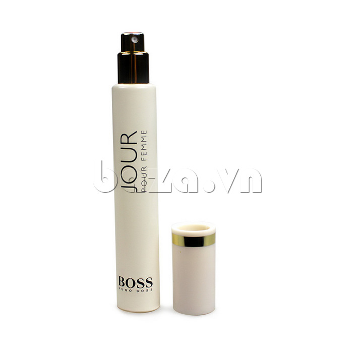 Nước hoa nữ Boss Jour (W) 7.4ml Eau de parfum - Nước hoa chai xịt truyền thống