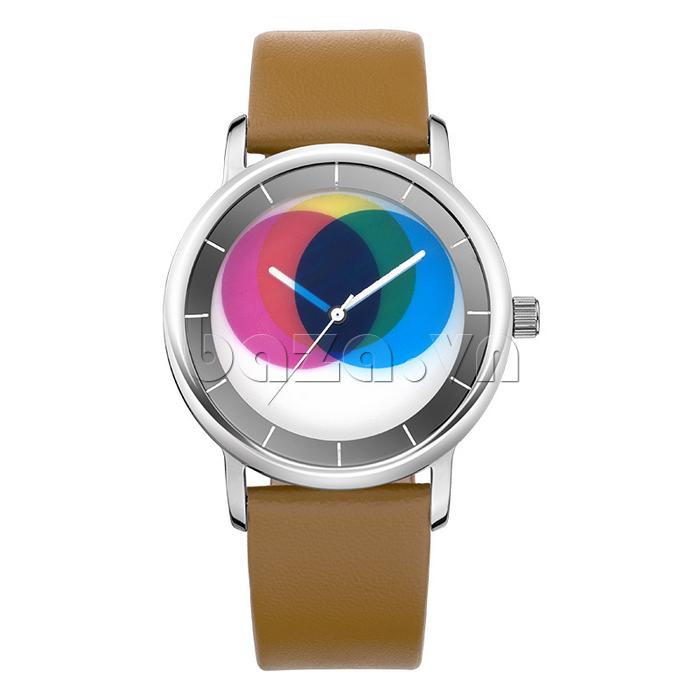 Đồng hồ thời trang Time2U 91-19045