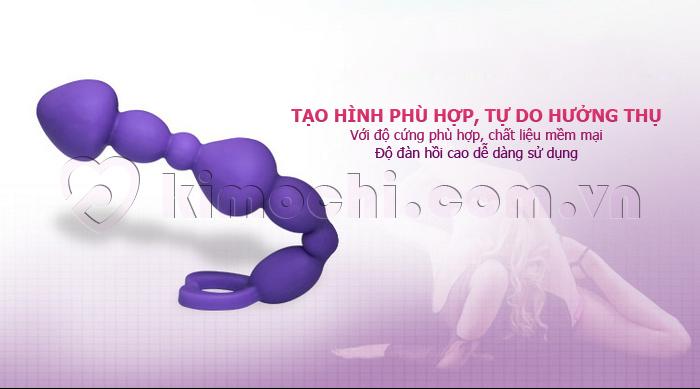 Dụng cụ thủ dâm hậu môn Sextoy Dr.T 6922359300 lạ