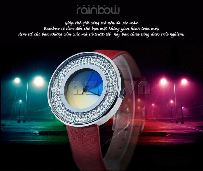 Đồng hồ thời trang Time2U 91-29048 sang trọng