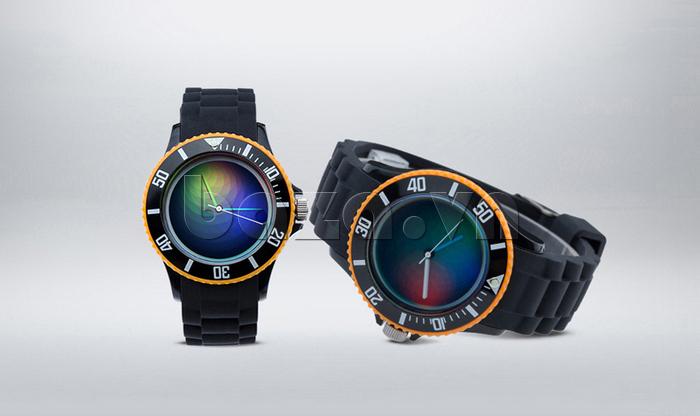 Đồng hồ thời trang Time2U 92-17533 bền bỉ cùng năm tháng