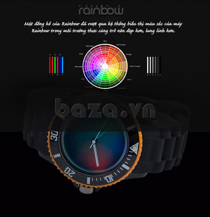 Đồng hồ thời trang Time2U 92-17533 bữa tiệc của ánh sáng hội tụ trong sản phẩm