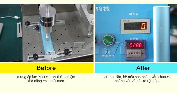 Pin dự phòng di động 10000mA Yoobao S5 cao cấp