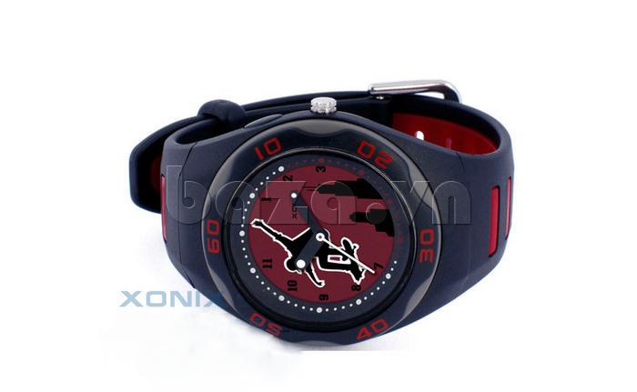 Đồng hồ thể thao Xonix RB thiết kế mạnh mẽ