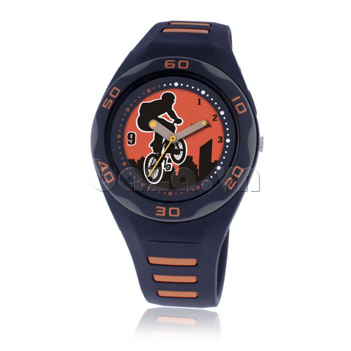 Đồng hồ thể thao Xonix RB khoe cá tính