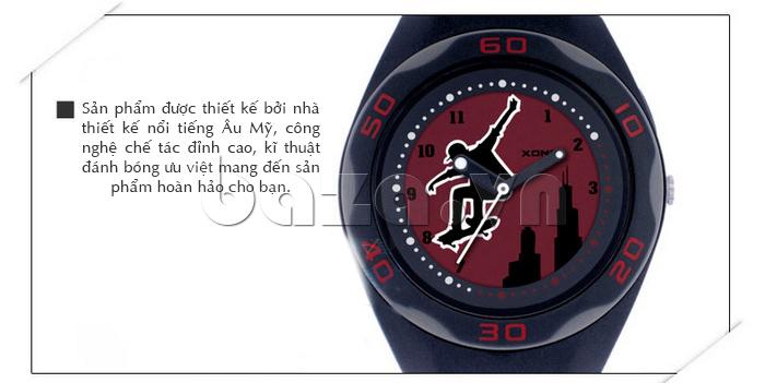 Đồng hồ thể thao Xonix RB 1