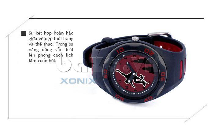 Đồng hồ thể thao Xonix RB 2