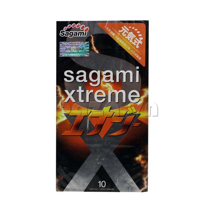 Sagami Condoms Extreme