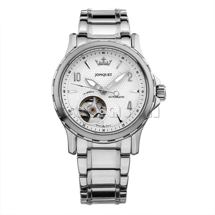 Đồng hồ nữ thời trang Time2U thanh lịch và sang trọng