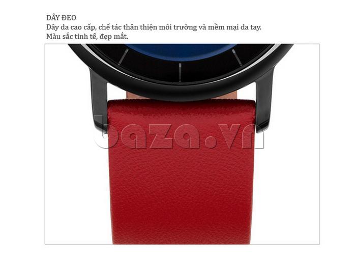 Đồng hồ thời trang Time2U 91-19045 cao cấp