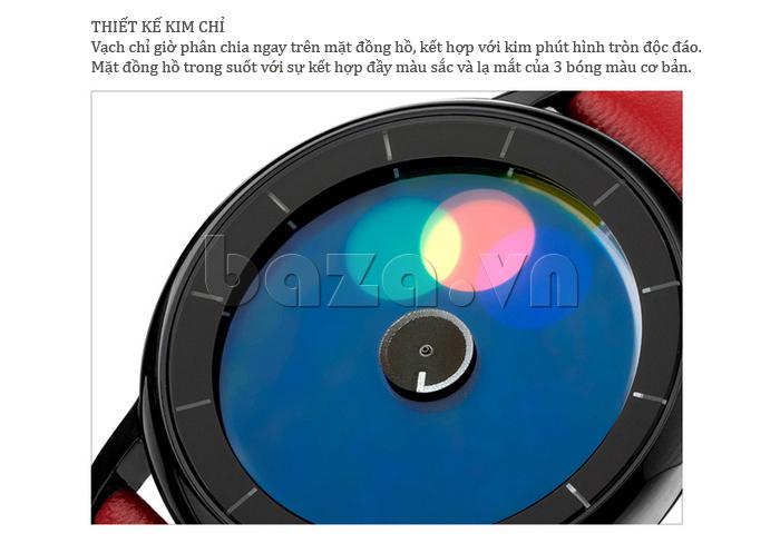 Đồng hồ thời trang Time2U 91-19045 bền đẹp