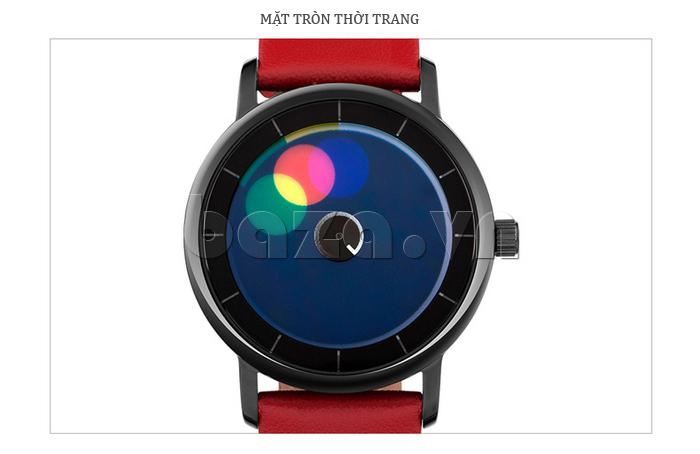 Đồng hồ thời trang Time2U 91-19045 bền