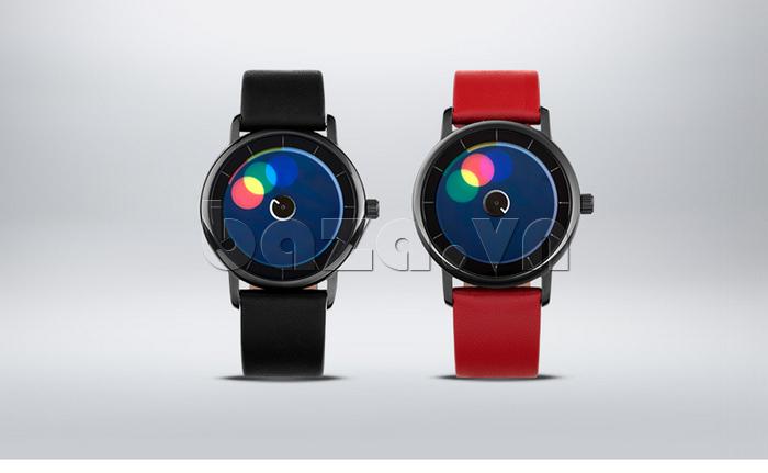 Đồng hồ thời trang Time2U 91-19045 tinh tế
