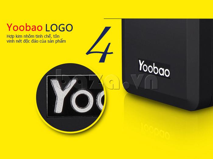 Pin dự phòng di động 13000mA Yoobao YB-655pro nổi bật