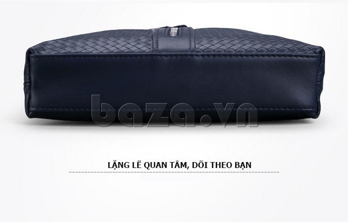 Túi da nam Feger 916-1 chất lượng