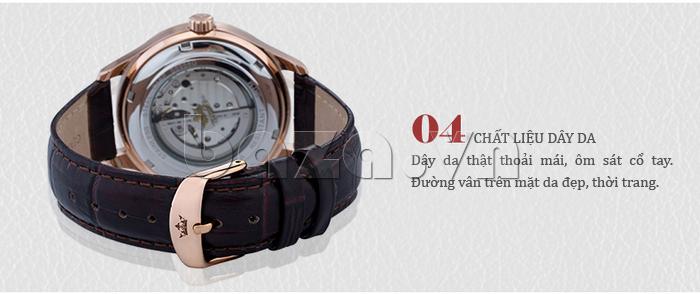 Đồng hồ nam Time2U 91-18958 chất lượng chính hãng