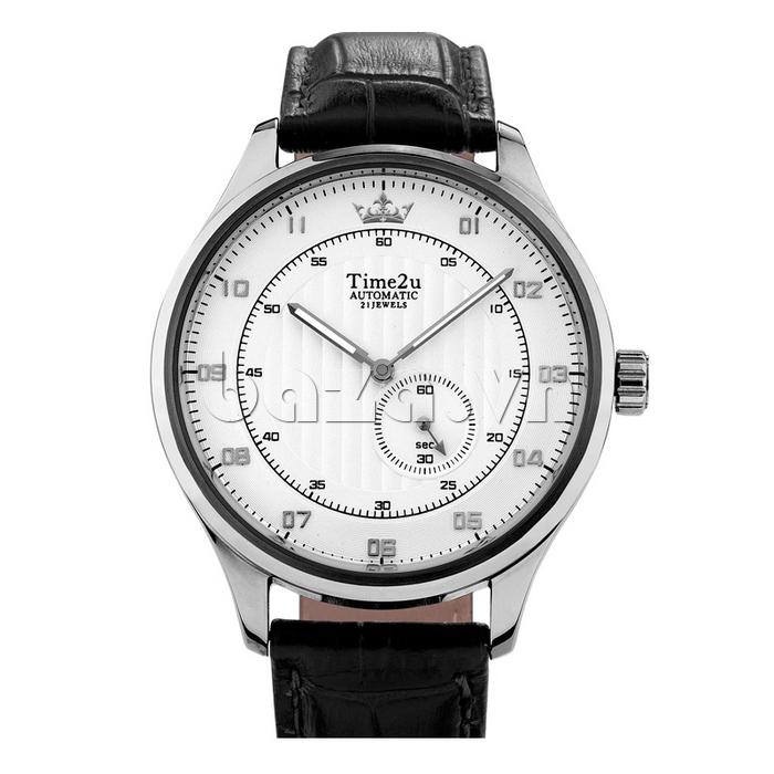 Đồng hồ nam Time2U 91-18958 ĐẸP