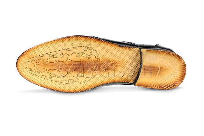 Giày nam tăng chiều cao Max Dovin - đê giầy cá tính