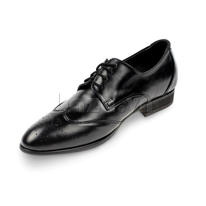 Giày nam tăng chiều cao Max Dovin - tôn chiều cao nam giới