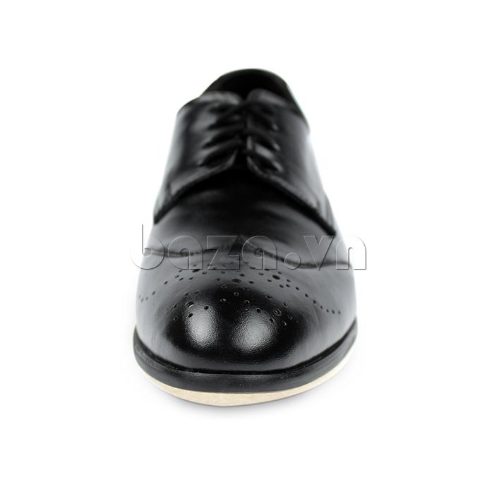 Giày nam tăng chiều cao Max Dovin - da bò thật