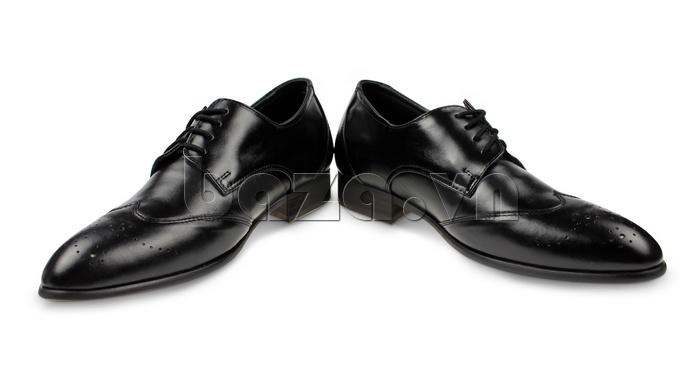 Giày nam tăng chiều cao Max Dovin - kiểu dáng sành điệu