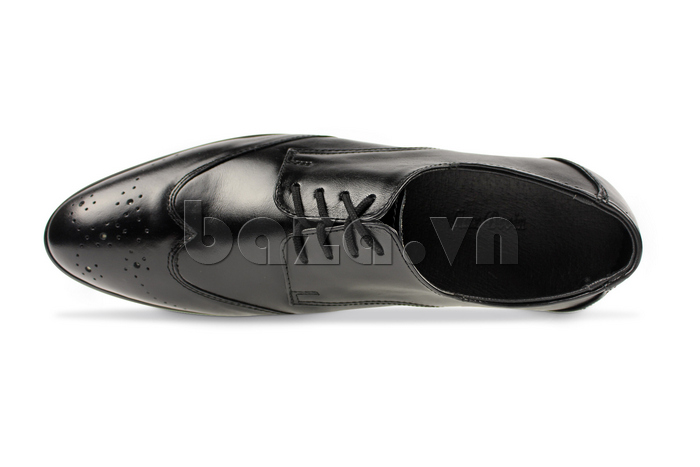 Giày nam tăng chiều cao Max Dovin - chất liệu cao cấp