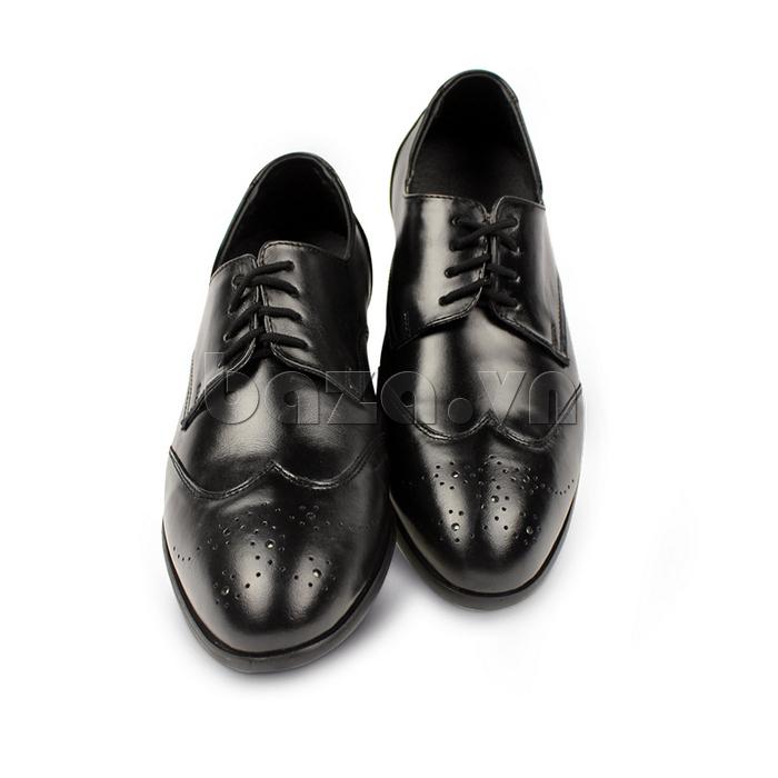 Giày nam tăng chiều cao Max Dovin - giày nam công sở