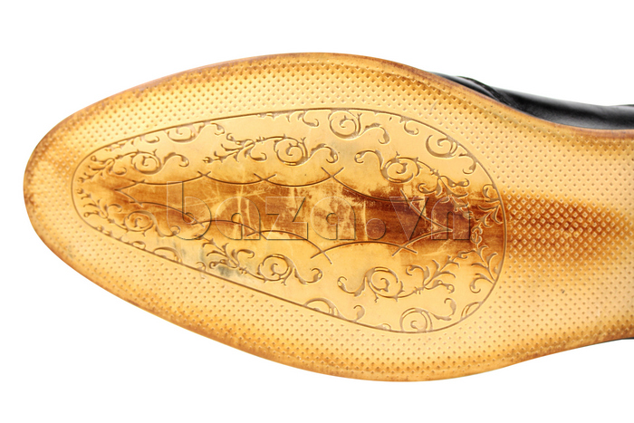 Giày nam tăng chiều cao Max Dovin - thiết kế hiện đại